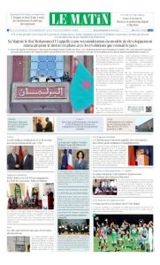 Edition Samedi 14 Octobre 2017