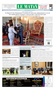 Edition Mercredi 26 Juin 2019