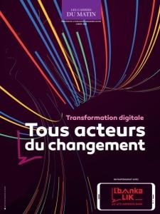 Transformation digitale : Tous acteurs du changement