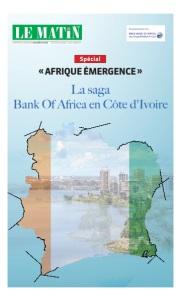 Afrique-Emergence