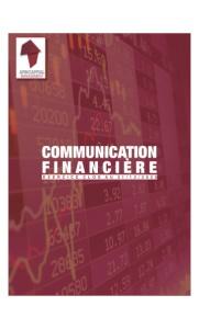 AFRICAPITAL MANAGEMENT: COMMUNICATION FINANCIERE EXERCICE CLOS AU 31/12/2020