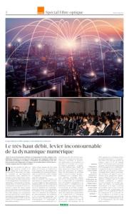 Symposium de la fibre optique et des bâtiments connectés