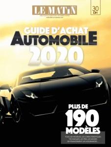 Hors Série Auto 2020