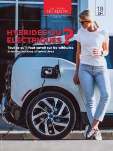 HYBRIDES OU  ELECTRIQUES ? Tout ce qu'il faut savoir sur les véhicules à motorisations alternatives