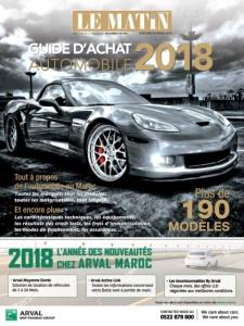 HORS-SÉRIE AUTOMOBILE 2018